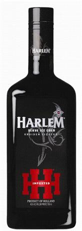 Harlem Shot Drink